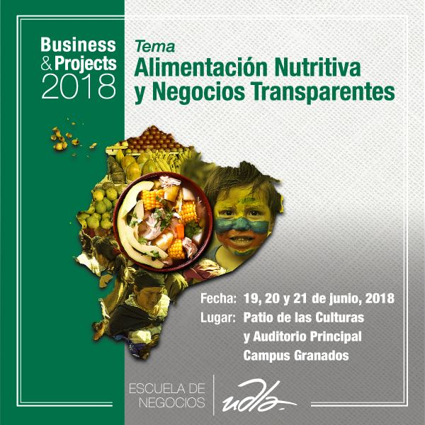 Business & Projects 2018