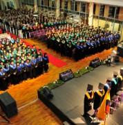 Comunidad de graduados UDLA