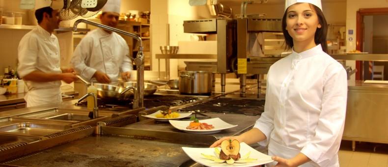 Gastronom a nocturna universidad de las am ricas - Carrera de cocina ...