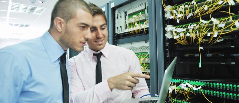 Electrónica y Redes