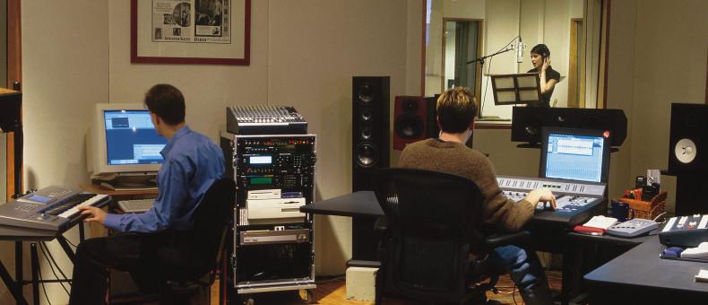 Sonido y Acústica
