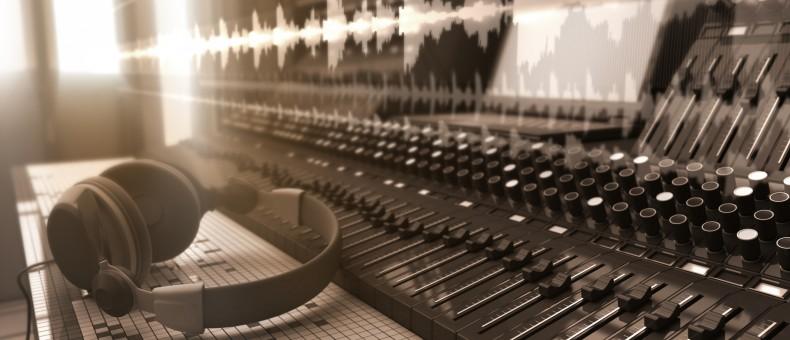 Ingeniería en Sonido
