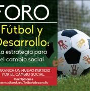 Futbol y Desarrollo