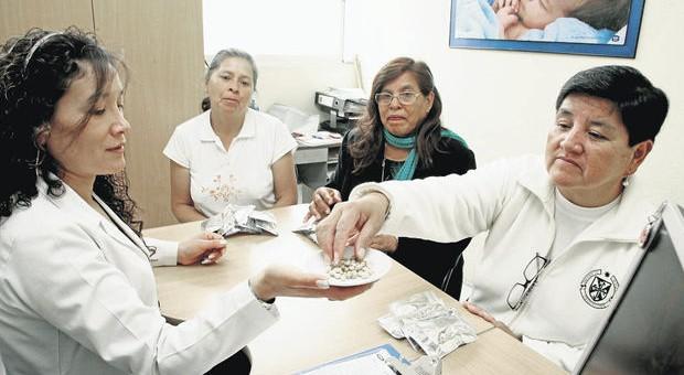 Foto: Diario El Comercio