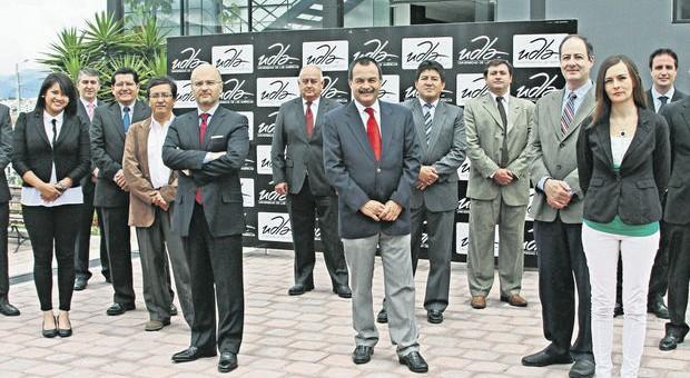 Foto: Revista Líderes