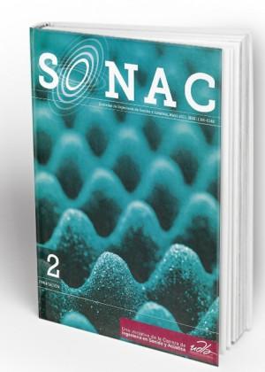 SONAC JORNADAS DE INGENIERÍA DE SONIDO Y ACÚSTICA - SEGUNDA PUBLICACIÓN