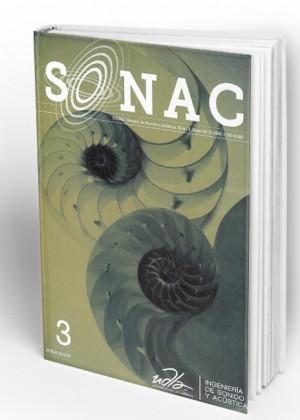 SONAC REVISTA DE SONIDO Y ACÚSTICA NO 3
