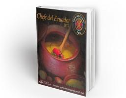 Chefs del Ecuador 2012