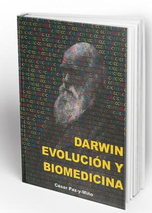 Darwin Evolución y Biomedicina