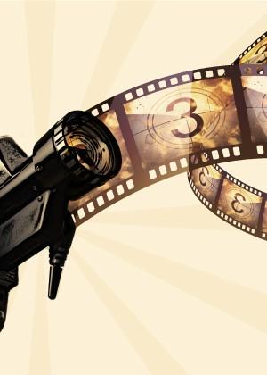 Concurso de cortometrajes UDLA 2014