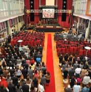 Graduaciones 2014-1