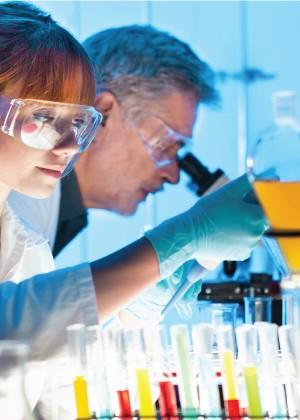 Maestría Biomédicas