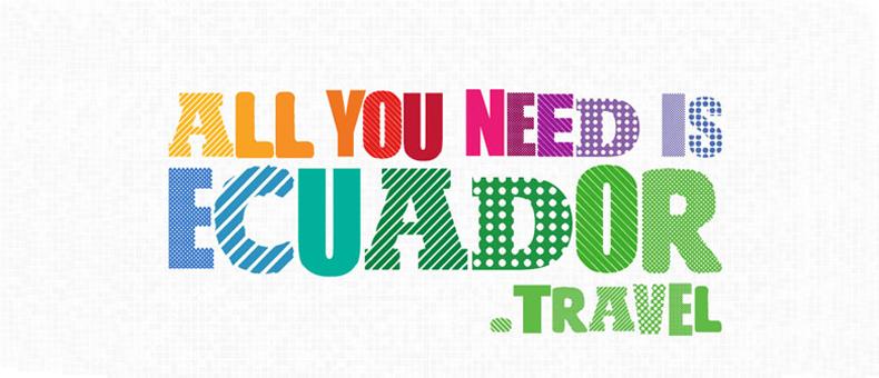 AllYouNeedIsEcuador