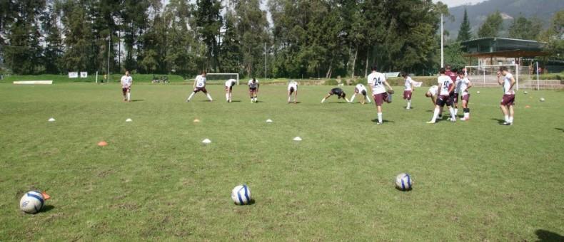 Club Deportivo UDLA