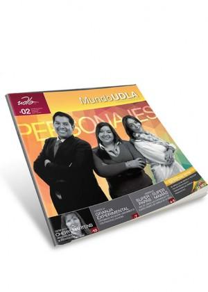 Revista Mundo UDLA