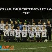 CD UDLA B