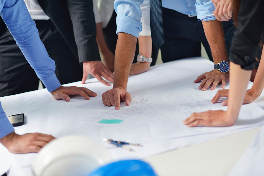 Elaboración, Seguimiento y Evaluación de Proyectos Enfocados al Sector Público.