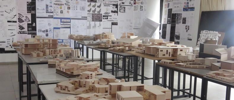 Semana de Arquitectura