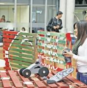 Feria de Juguetes