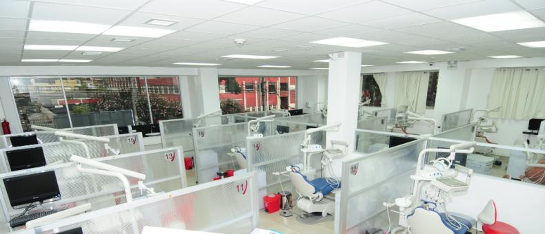 Laboratorios Odontología