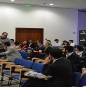 Encuentro de Graduados UDLA