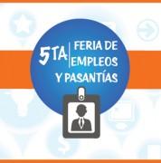Feria Empleos y Pasantías 2015
