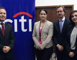 Charla Citibank