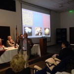 Msc. Roberto Rueda hablando de Neuromarketing