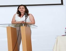 Liliam Fiallo presenta libro