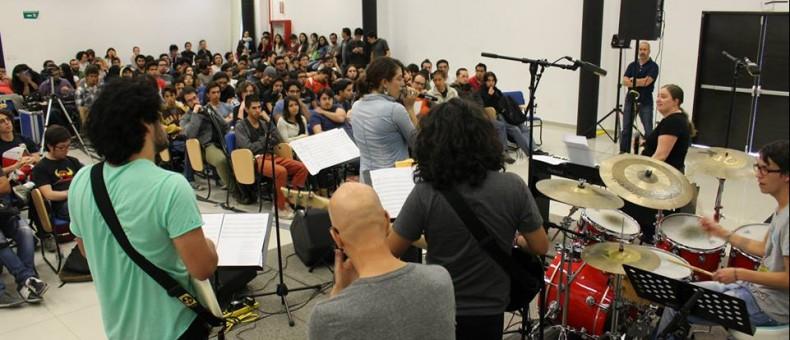 Taller LACM - Fuente Escuela de Música