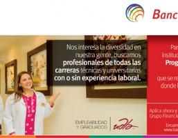 Programa de Aprendizaje Bancario