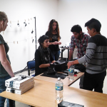 Taller de pinhole camera con Leonor Jurado