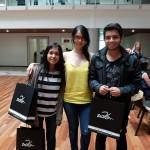 Los ganadores del Concurso de Publicidad