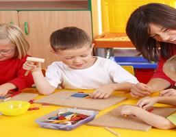 Empleabilidad Educación Inicial