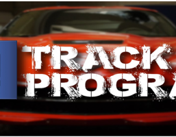 Track Program GM Manufactura 2015
