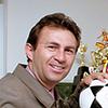 Juan Fco Aguinaga 100*100