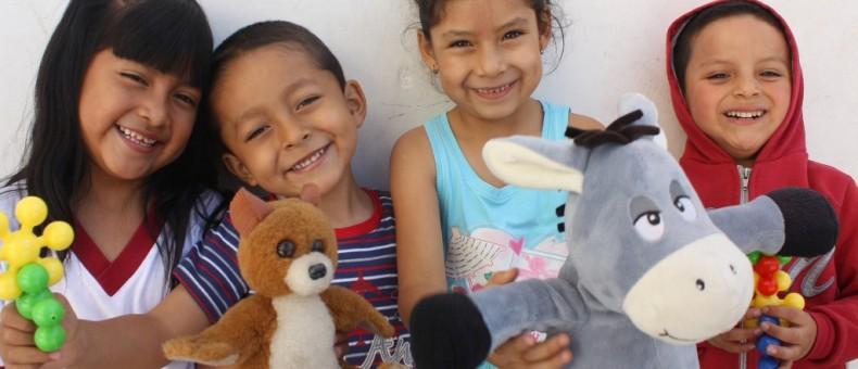 Foto cortesía: Agencia Pública de Noticias Quito