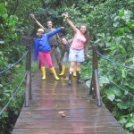 Gira Amazonía 2015