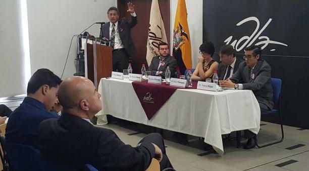 Foto Cortesía Diario El Comercio