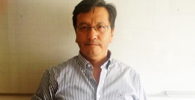 Manuel Baldeón