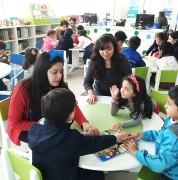 Bilblioteca Infantil
