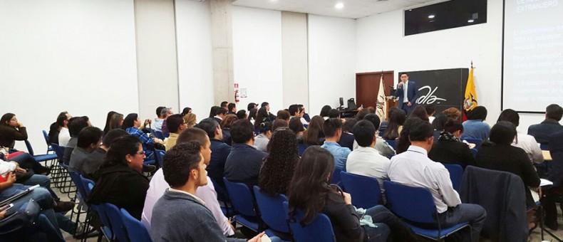 Nuevos conocimientos para empresarios en el II Congreso de Comercio Exterior