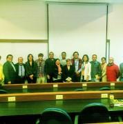 Docentes e investigadores de la FICA presentaron sus proyectos de investigación