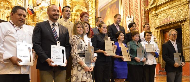 UDLA y Quito Turismo reconocen a las mejores Fanescas
