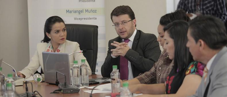 Foto Cortesía: Asamblea Nacional