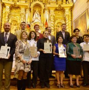 Tradición de la fanesca se reconoció en Quito - Foto Cortesía El Universo