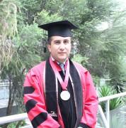 UDLA reconoce a su mejor graduado