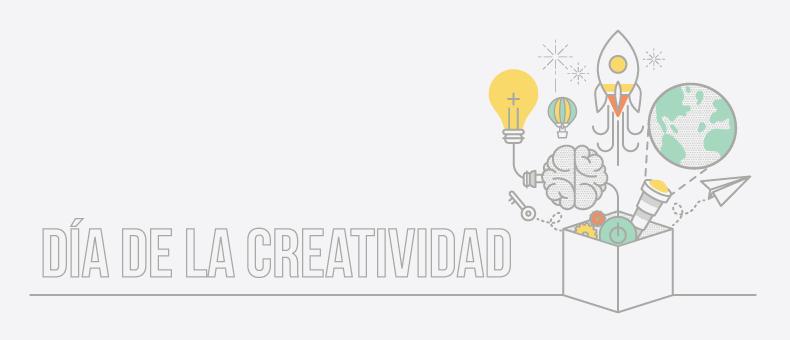 Tres consejos para explotar nuestra creatividad