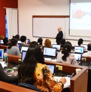 ¿Cuál es el momento ideal para estudiar un MBA?