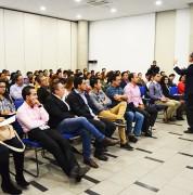 La clave del éxito empresarial se analiza en la UDLA
